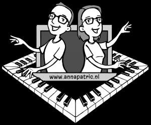 Online Pianoles AnnaPatric