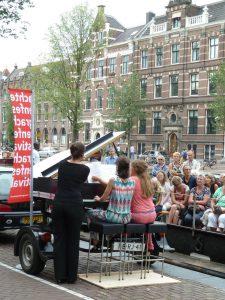 Pianoduo Sandee/Van Nieukerken